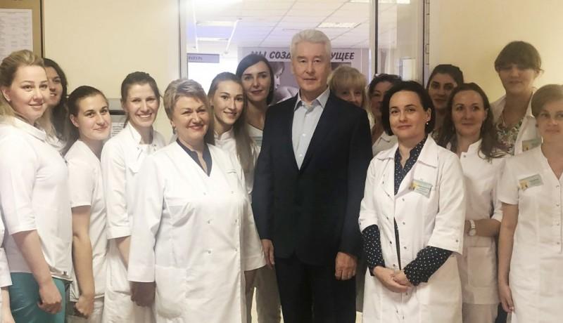 Ведущие онкологические центры России 2019